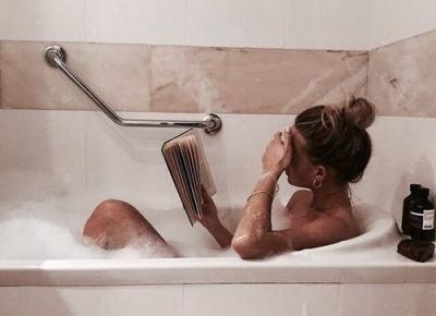 Gorąca kąpiel sposobem na odchudzanie?!