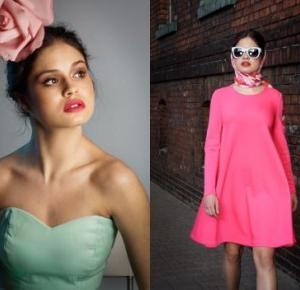 ZatrzymujeCzas.pl - blog fotograficzny - ''Warsztaty z Pięknografią'' - stylowe portrety w studio i w plenerze
