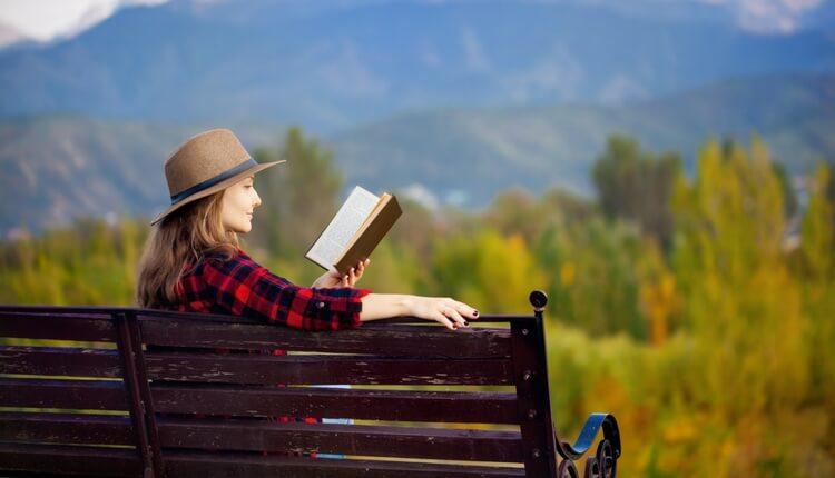 Najlepszych 5 książek o podróżach