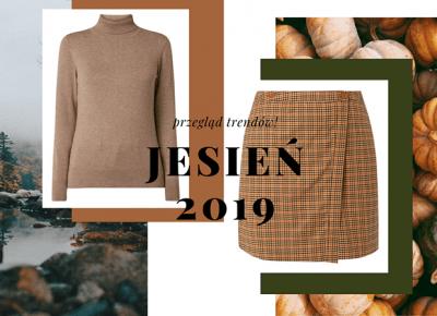 Przegląd letnich ubrań z wyprzedaży i trendów na sezon - jesień 2019  -  Ada Zet