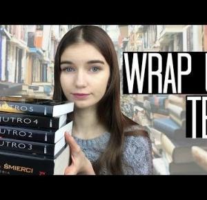 WRAP UP GRUDZIEŃ | TBR STYCZEŃ