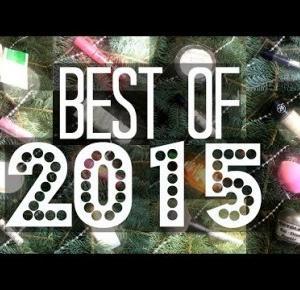 BEST OF 2015!