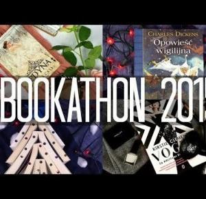 Bookathon|Podsumowanie nagroda!