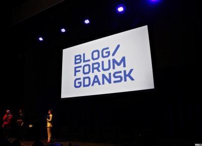 6 rzeczy, które wyniosłam z Blog Forum Gdańsk 2017 | LEVOGUES