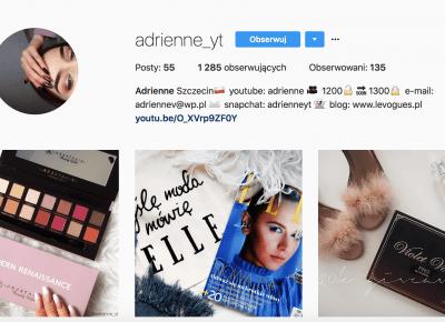 Adrienne (@adrienne_yt) • Instagram photos and videos