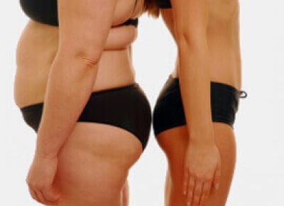 Problemy ze zdrowiem z powodu złego odchudzania?