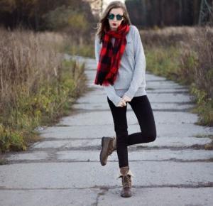 Autumn style | A F A R Y Z A