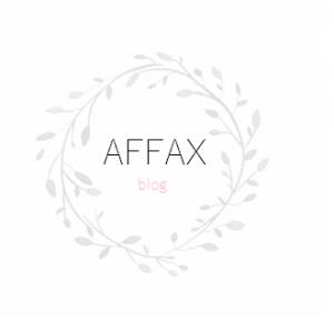 AFFAX: DIY: Świątecznie pachnące zawieszki.