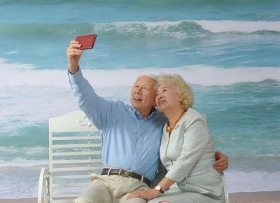 Oda do młodości-nie pozwól dorwać Cię starości! -