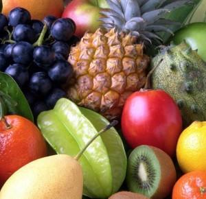 Najlepsze owoce na raka czyli niezwykła dziewiątka! - Rytmy Natury