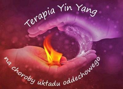 Terapia Yin Yang na ostre chyrlanie i płuc wypluwanie! - Rytmy Natury