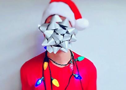 8 sposobów jak przetrwać Boże Narodzenie bez siwego włosa