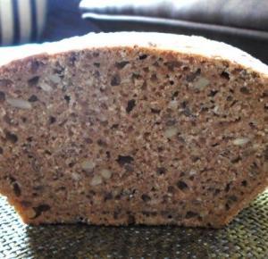 Domowy chleb na zakwasie łatwy i pyszny - Rytmy Natury