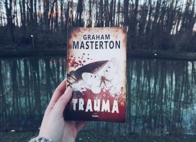 Pierwszy horror w moim życiu. Czy przeżyłam traumę?