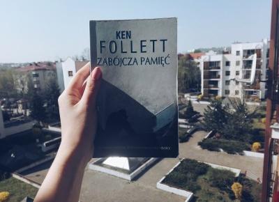 Przepis na powieść sensacyjną à la Ken Follett