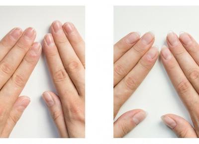 Manicure hybrydowy: NeoNail Proteinowa Baza 6w1.  | Agata ma Nosa - makijaż, pielęgnacja i perfumy - opinie o kosmetykach i miejscach świata urody