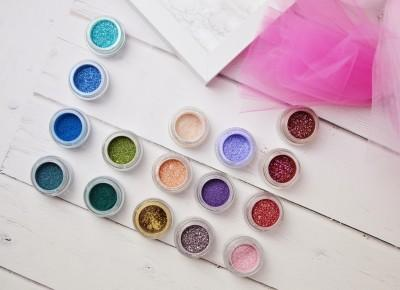 TOP 10 KOSMETYKÓW INGLOT | Agata Welpa MakeUp blog beauty