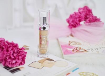 IDEAŁ WŚRÓD PODKŁADÓW? | MAKEUP ATELIER PARIS WATERPROOF FOUNDATION | Agata Welpa MakeUp Blog Beauty- najbardziej kolorowy blog o makijażu.