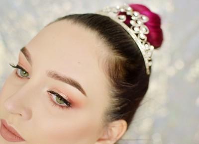 MAKIJAŻ ŚLUBNY | #TUTORIAL + DUŻO PORAD | Agata Welpa MakeUp Blog Beauty- najbardziej kolorowy blog o makijażu.