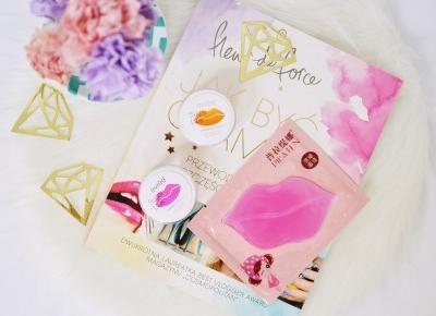PIELĘGNACJA UST | JAK DBAĆ O USTA NA CO DZIEŃ? | Agata Welpa MakeUp blog beauty