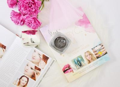 YOSKINE BAMBOO SEI INTENSE | CZARNY KREM DO TWARZY | Agata Welpa MakeUp blog o makijażu blog beauty