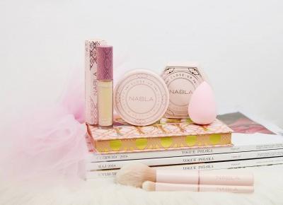 NABLA KOLEKCJA CLOSE UP   Agata Welpa MakeUp Blog Beauty- najbardziej kolorowy blog o makijażu.
