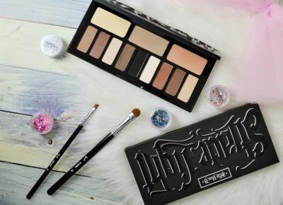 ULUBIONE W PAŹDZIERNIKU + HAUL | Agata Welpa MakeUp blog beauty