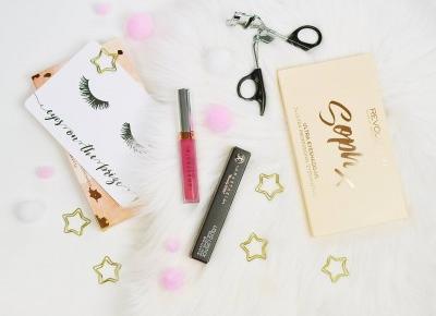 ANASTASIA BEVERLY HILLS DUSTY ROSE | RECENZJA + ZAMIENNIKI | Agata Welpa MakeUp Blog Beauty- najbardziej kolorowy blog o makijażu.