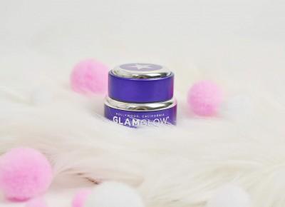 GRAVITYMUD FIRMING TREATMENT | W KOŃCU MASKA GLAMGLOW, KTÓRA SPRAWDZIŁA SIĘ U MNIE? | Agata Welpa MakeUp Blog Beauty- najbardziej kolorowy blog o makijażu.