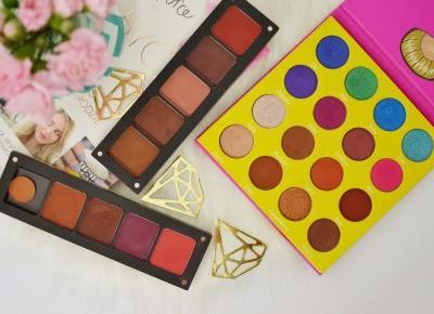 ABC MAKIJAŻU: KOŁO BARW- JAK WYKORZYATAĆ JE W MAKIJAŻU OCZU? | Agata Welpa MakeUp blog o makijażu blog beauty