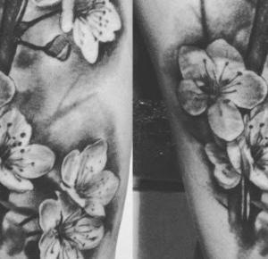 xAgathelle LifeStyle blog: #63 Tattoo