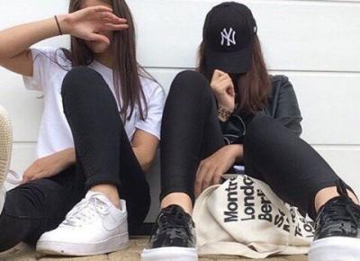 tumblr girls