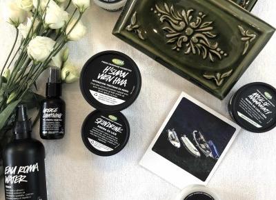 ZzM: KOSMETYKI LUSH (Lush Fresh Handmade Cosmetics) cz1