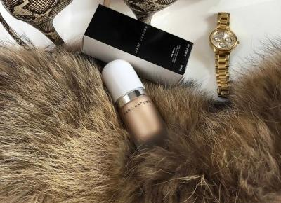ZAPOZNANIE Z MARKĄ(ZzM): MARC JACOBS BEAUTY DEW DROP, DEW DROPS