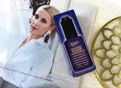 Biwa (competition) Kiehl's Midnight Recovery Concentrate vs. Creamy Young Cacay