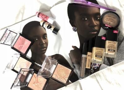 Wet'n'Wild najlepsza drogeryjna marka kosmetyków kolorowych