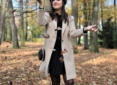 #AUTUMN LOOK - AGNESSSJA