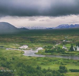 Islandia dzień 4- The Golden Circle, czyli Złoty Krąg. - Never Ending Travel