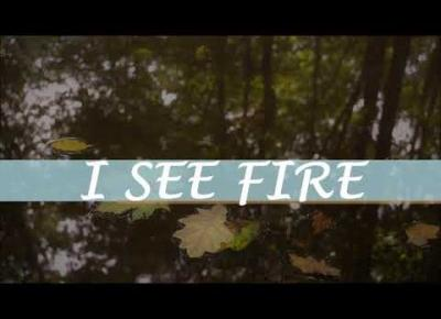 I see fire cover by Agnes
