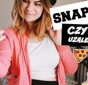 Agnieszka Czech: LUDZIE SOCIAL MEDIA - SNAPCHAT