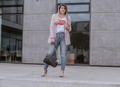 KISS PLNY - Stylizacja na co dzień         |         Feather - Mój Sposób Na Modę