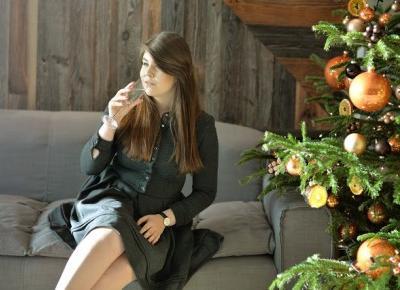 Jak się ubrać na Sylwestra? |  Feather - Mój Sposób Na Modę