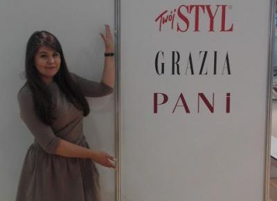 Targi Mody Poznan Fashion Fair 2017 Relacja