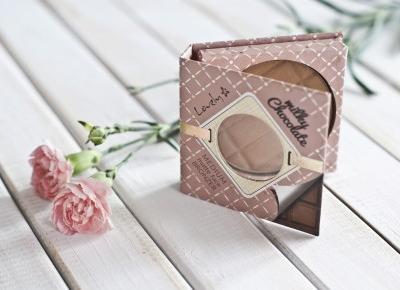 Lovely Milky Chocolate Bronzer