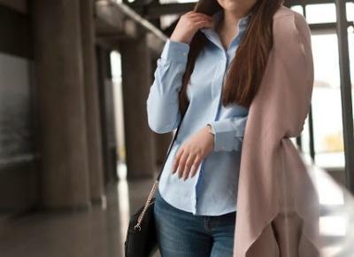 Koszula Lambert I Jesienne Wyprzedaże |  Feather - Mój Sposób Na Modę