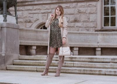 Gdzie kupić sukienkę boho?        |         Feather - Mój Sposób Na Modę