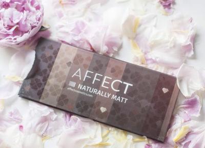 AFFECT Naturally Matt