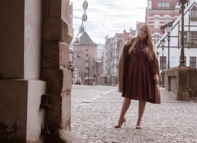 Marie Zelie Sukienka         |         Feather - Mój Sposób Na Modę