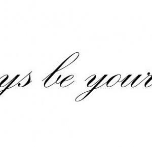 always be yourself: Dlaczego czas spędzony razem jest tak ważny?