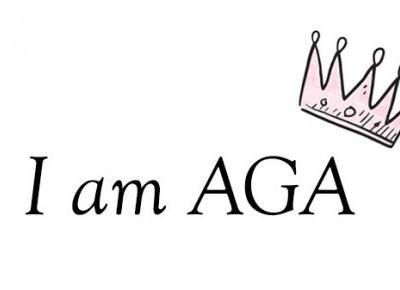 RENEE SHOES | I am AGA